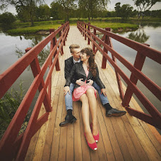 Wedding photographer Olga Ivanashko (OljgaIvanashko). Photo of 24.06.2015