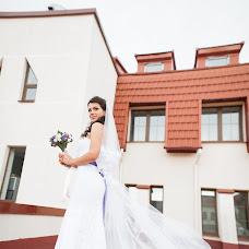Wedding photographer Anton Saman (Saman). Photo of 30.07.2015