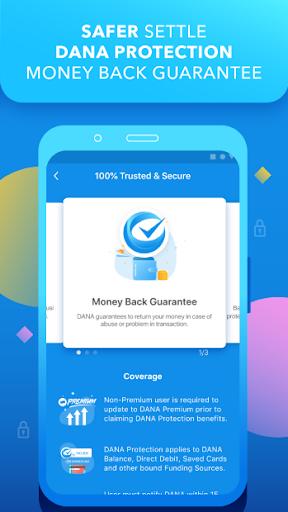 DANA - Indonesia's Digital Wallet screenshot 6