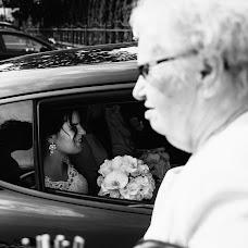 Wedding photographer Michał Teresiński (loveartphoto). Photo of 24.03.2018
