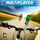 BMX Bicycle Racing Multiplayer icon