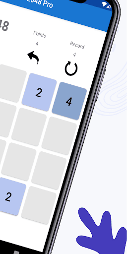 Puzzle 2048 Pro android2mod screenshots 5