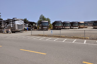 Photo: Paul Evert's RV Country coaches