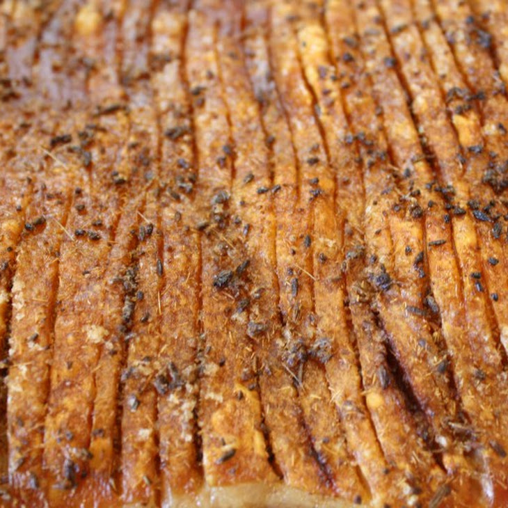 The finest Pork Belly