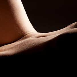 Belly by Mike Irschick - People Body Parts ( belly )
