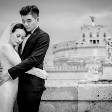 Wedding photographer Alfonso Lorenzetto (lorenzetto). Photo of 07.12.2016