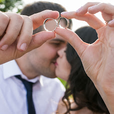 Wedding photographer Oleg Kolesnik (Kolesnik). Photo of 08.09.2015