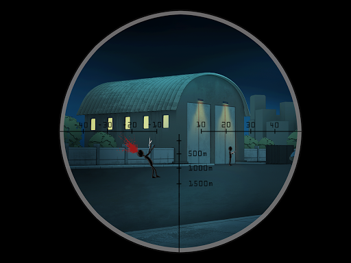 Sniper Shooter Free - Fun Game screenshot 13