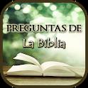 Preguntas y respuestas de la Biblia icon