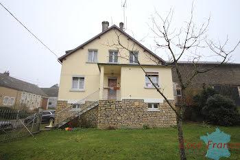 maison à Tarzy (08)