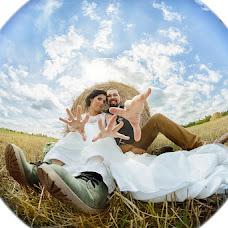 Wedding photographer Nikita Biserov (Dealer). Photo of 26.11.2015