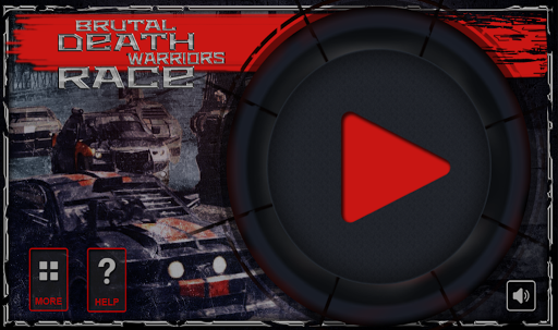 Brutal Death Warriors Race