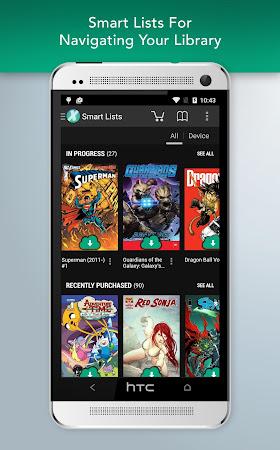 Comics 3.7.3.37302 screenshot 81971