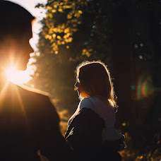 Wedding photographer Yulya Skvorcova (Lule4ka). Photo of 23.11.2018