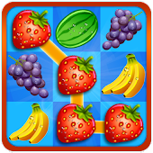 Fruit Swipe Splash