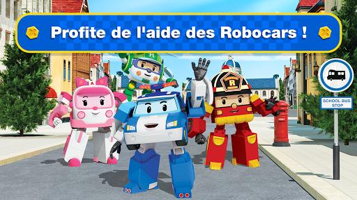 Télécharger Robocar Poli Jeux pour Enfant・Kids Games for Boys APK MOD (Astuce) screenshots 5