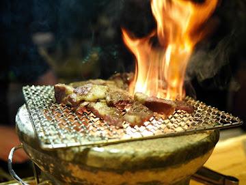 Ikki-grill Yakineku