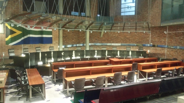The Constitutional Court has dismissed an appeal relating to the singing of struggle song containing lyrics about 'hitting the boer'.