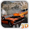 Demolition Derby Chase Police icon