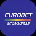Eurobets   Mobile Sports Scommesse Eccitazione icon