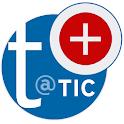 Teleasistenci@TIC+ icon