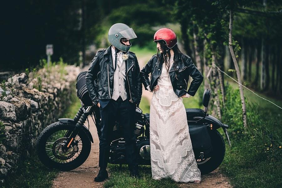 Bryllupsfotograf Cristiano Ostinelli (ostinelli). Bilde av 20.05.2019