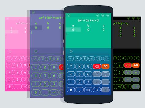 Download Scientific calculator (casio fx) APK latest version app for ...