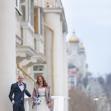 Wedding photographer Andrey Zubko (Oomochka). Photo of 28.04.2015