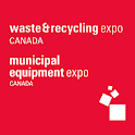 Waste & Recycling Expo Canada icon