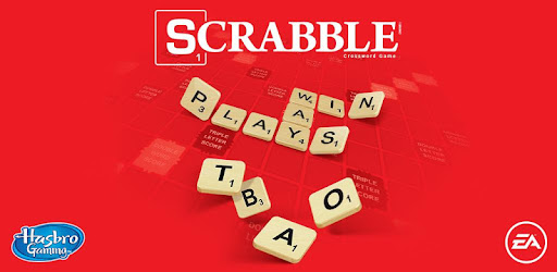 SCRABBLE - Apps on Google Play