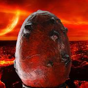 Real Dragon Egg
