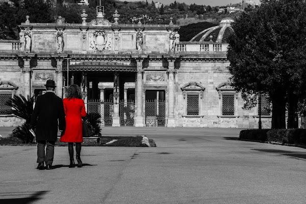 la signora in rosso di Marco Serra 80