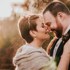 Hochzeitsfotograf Patrycja Janik (pjanik). Foto vom 12.01.2018