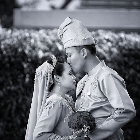 Wedding photographer Kamal Iskandar (kamaliskandar). Photo of 28.01.2014