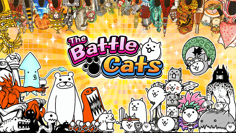 The Battle Cats v5.10.0 [Max XP/Cat Food/Unlocked]