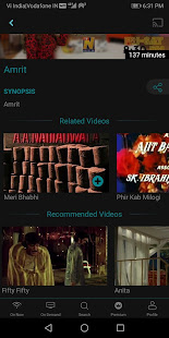 Download HeroGo TV For PC Windows and Mac apk screenshot 2