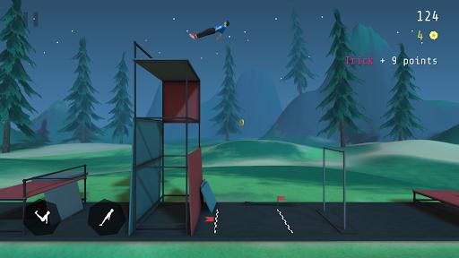 Flip Range