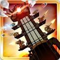 Steampunk Tower icon