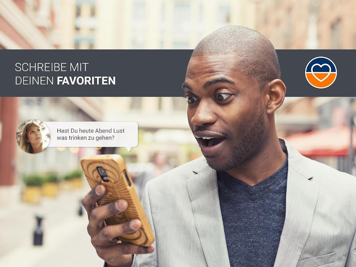 android flirt app Düsseldorf