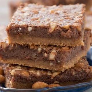 Flourless Peanut Butter Brookies Recipe
