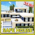 Extreme Safe House for Minecraft file APK for Gaming PC/PS3/PS4 Smart TV