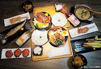 大河屋 燒肉丼 串燒-微風本館店
