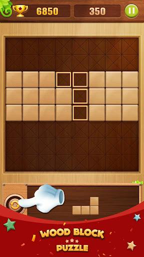 Wood Block Puzzle 2020 screenshot 7