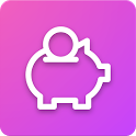 PiggyBank: Money manager and personal accountant icon