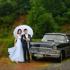 Wedding photographer Tatyana Isaeva-Kashtanova (Tiska22). Photo of 14.09.2017