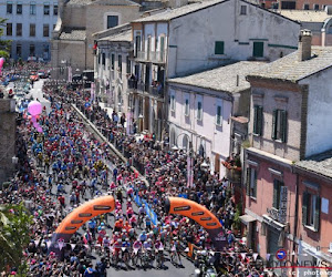 Giro-start in Palermo nu haast zekerheid, Grande Partenza voor volgend jaar ligt ook al vast