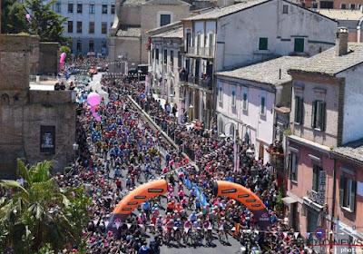 In schaduw van mogelijk debuut Sagan stelt Giro-organisatie straks grote ronde met zware derde week voor