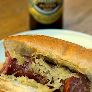 Kielbasa And Sauerkraut With Beer Recipes
