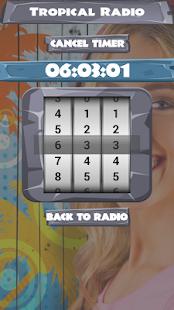 Tropical Radio - náhled