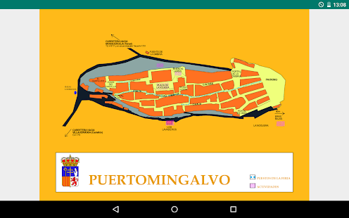 Puertomingalvo- screenshot thumbnail